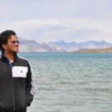 Kaustav User Profile