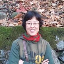 송아 User Profile