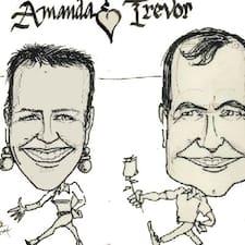 Trevor & Amanda User Profile