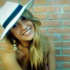 Profil utilisateur de Mariló