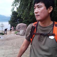 Nutzerprofil von Chan Ick