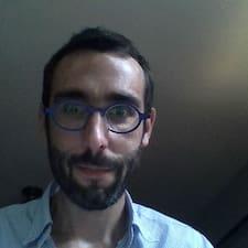 Profil utilisateur de Matia