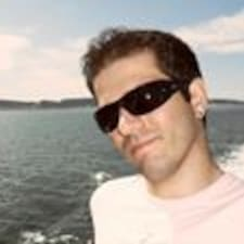 Profil utilisateur de Gílson
