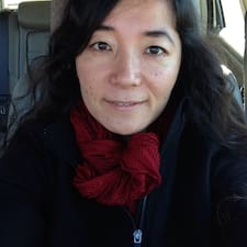 Profil korisnika Yukiko