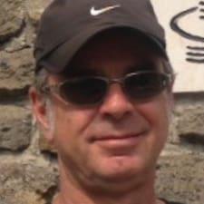 Laz User Profile