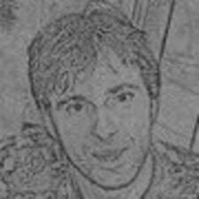 Perfil de usuario de Daniel