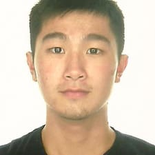 Chen-Hsiang User Profile