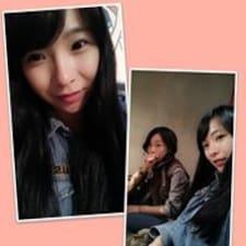 โพรไฟล์ผู้ใช้ Eun Young