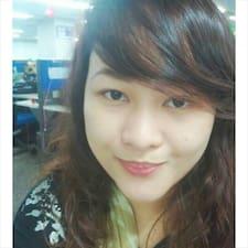 Jao User Profile