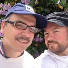 Juan & Christoph的用戶個人資料