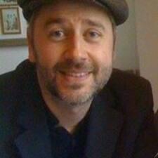 Profil korisnika Michal