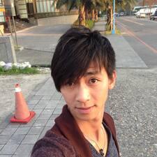 Profil korisnika Hsiang Wei