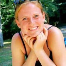 Profil korisnika Anne-Sofie