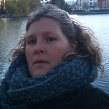 Eulalia User Profile