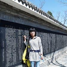 Pengxu User Profile