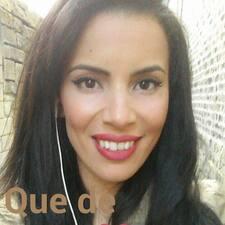 Profil utilisateur de Cheurfa