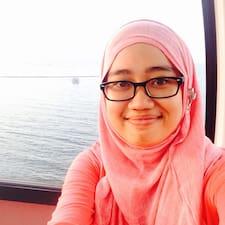 Ratna Dewi User Profile