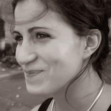 Profilo utente di Giorgia Giulia