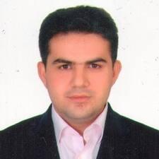 Fatih M. User Profile