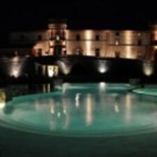 Castello La Pia Dama is the host.