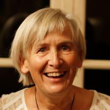 Профиль пользователя Mary Dominique