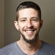 Profil utilisateur de Blake