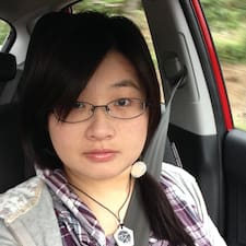 Chingmei User Profile