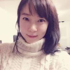Profil korisnika 윤정