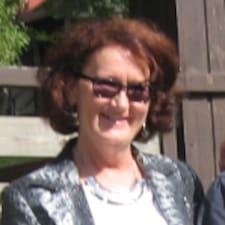 Merja User Profile