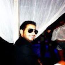 Profilo utente di Faysal