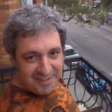 Profil utilisateur de Iñaki