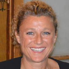 Profil korisnika Simonetta