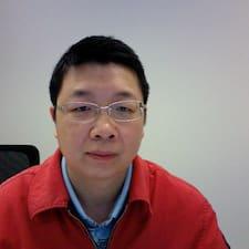 Nutzerprofil von Weisheng