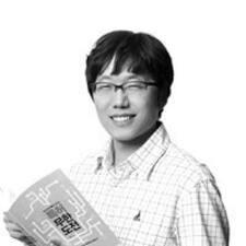 Профиль пользователя Byungsam