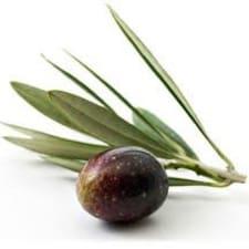Olive est l'hôte.