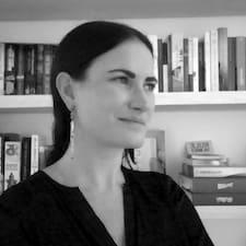 Jessica Ilana User Profile