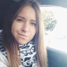 Alyona User Profile