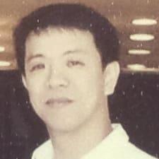 Wianto User Profile