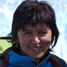 Mariluz User Profile