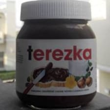 Tereza User Profile