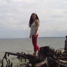 Olga Maria Kullanıcı Profili