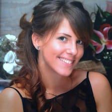 Profilo utente di Katarina