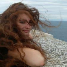 Alzbeta User Profile