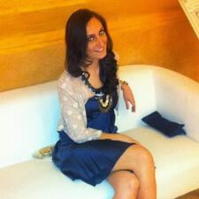 Profil utilisateur de Nunzia