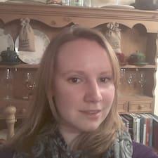 Ceri User Profile