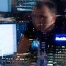Oleksandr - Uživatelský profil
