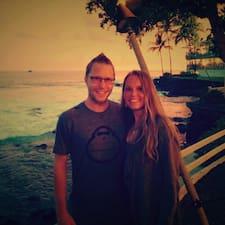 Perfil de usuario de (Domlanda) Dominik & Jolanda