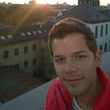 Markus User Profile