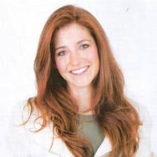 Victoria Tucker User Profile
