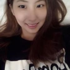 โพรไฟล์ผู้ใช้ Karine Younjae